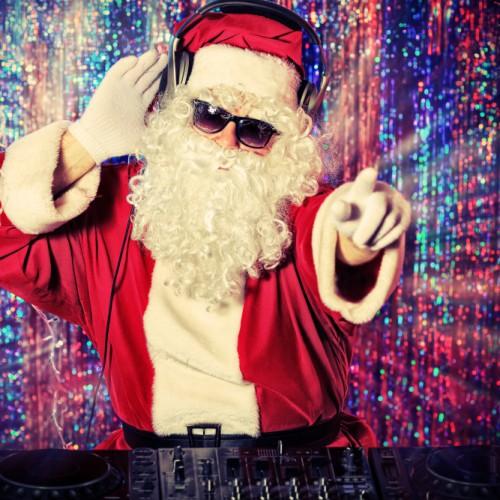 Weihnachtsfeier DJ