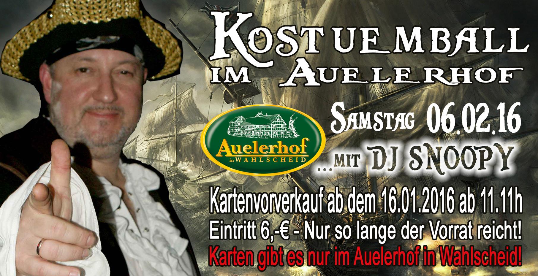 Aueler Hof Wahlscheid