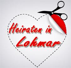 Heiraten Hochzeit in Lohmar