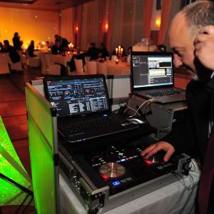 "DJ Party Geburtstag"""