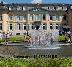 Heiraten Hochzeit Leverkusen