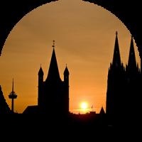 Heiraten Hochzeit Köln