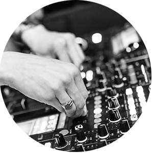 DJ Booking