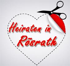 Heiraten Hochzeit Rösrath