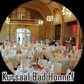 Heiraten Hochzeit Bad Honnef